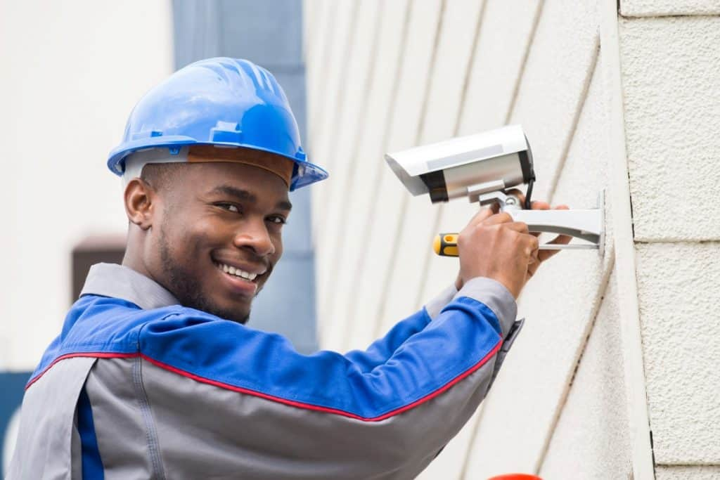 cctv installers you can trust